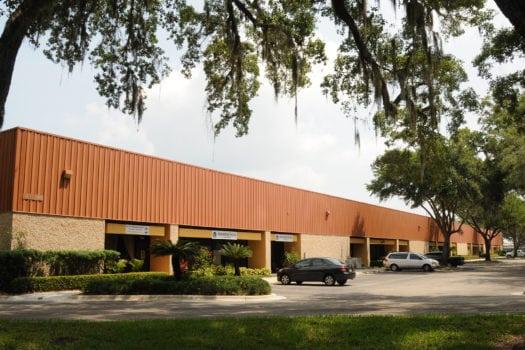 Hoagland Warehouses - Schoolfield Properties