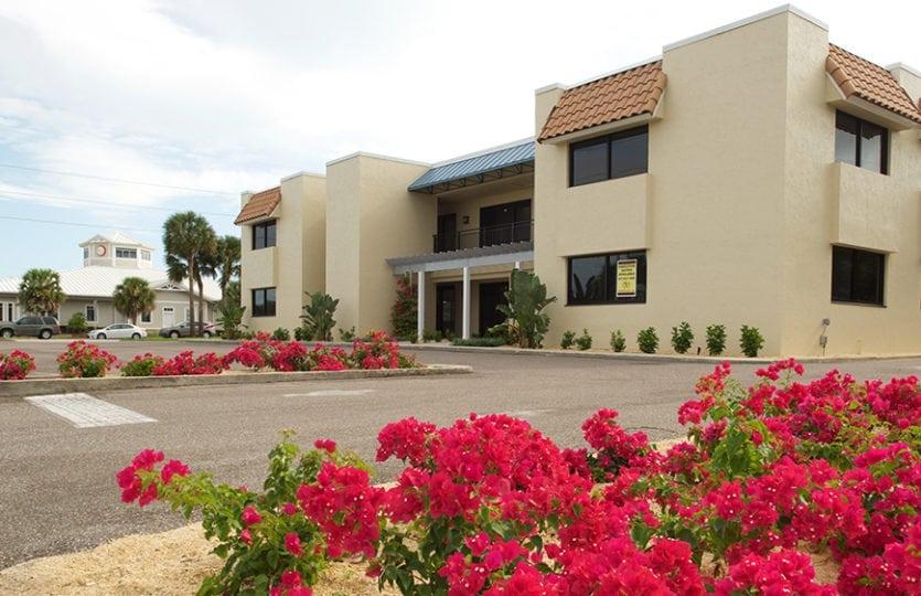 Melbourne Satellite Office - Schoolfield Properties