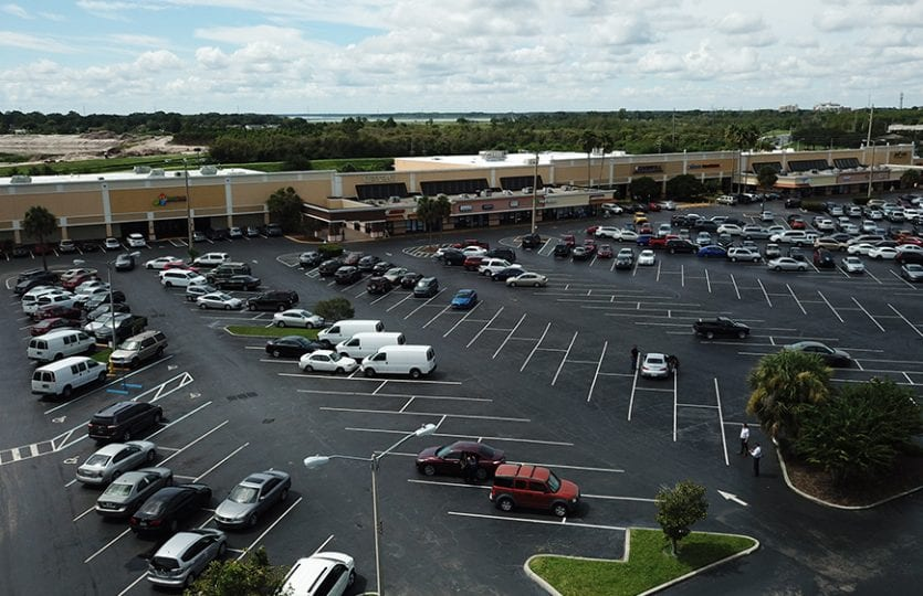 Mill Creek Mall - Schoolfield Properties