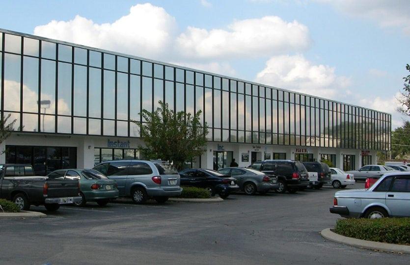Sun Plaza Office Complex - Schoolfield Properties