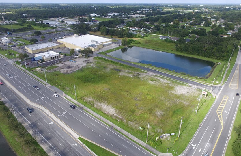 Ashton Highway 15 - Schoolfield Properties