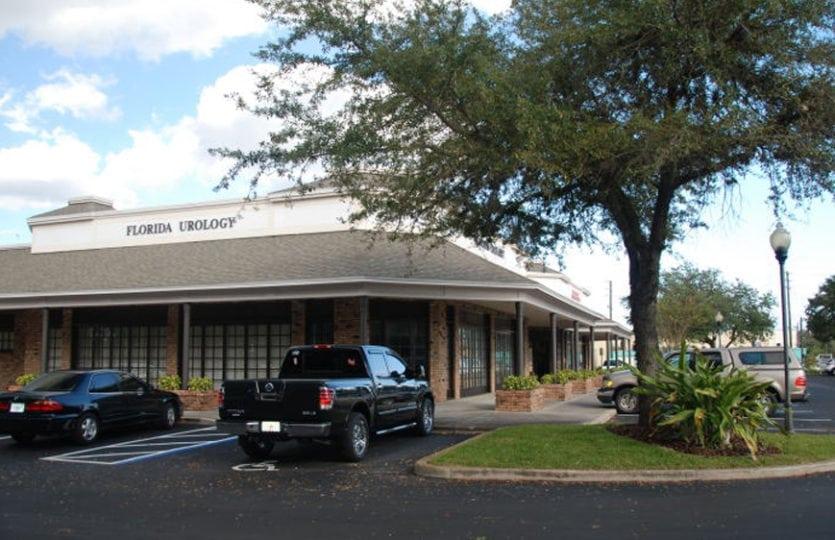 Evergreen Capital - Schoolfield Properties