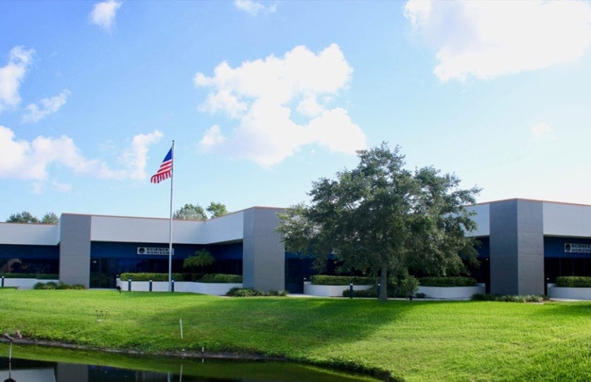 Gateway Office Center - Schoolfield Properties