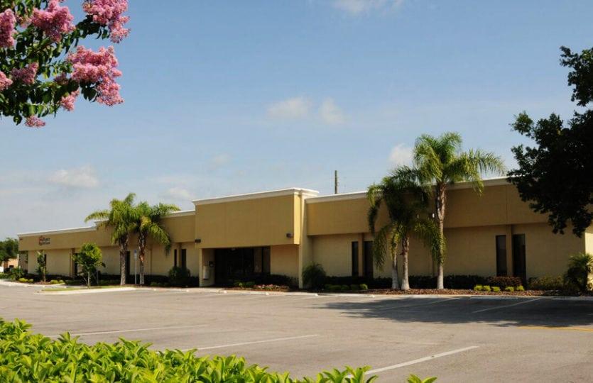 Medical Arts - Schoolfield Properties