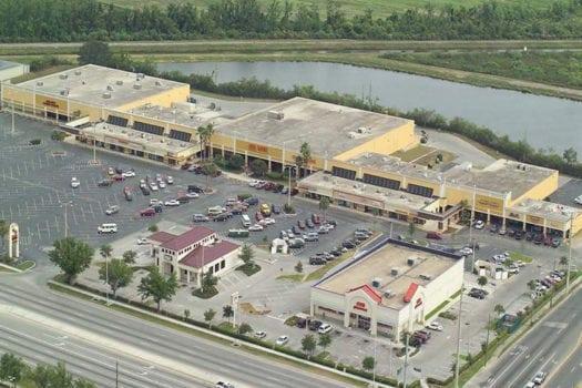 Mill Creek Mall - Schoolfield Properties