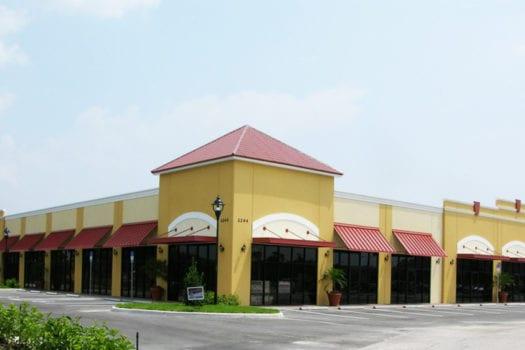 Palm Plaza - Schoolfield Properties