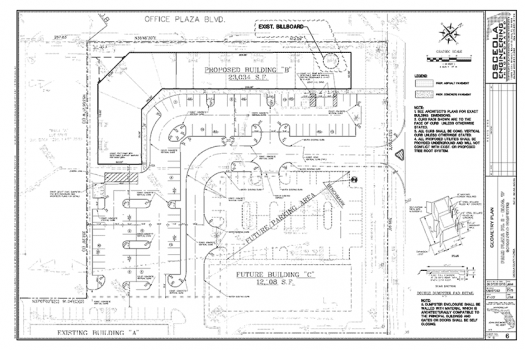 Palm Plaza Pad Sites - Schoolfield Properties