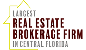 Largest Real Estate Firm in Central Florida