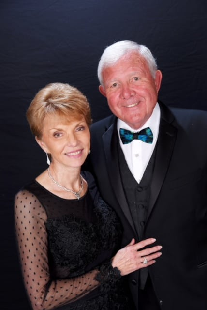 Our Founders, Wanye and Dianne Schoolfield - Schoolfield Properties